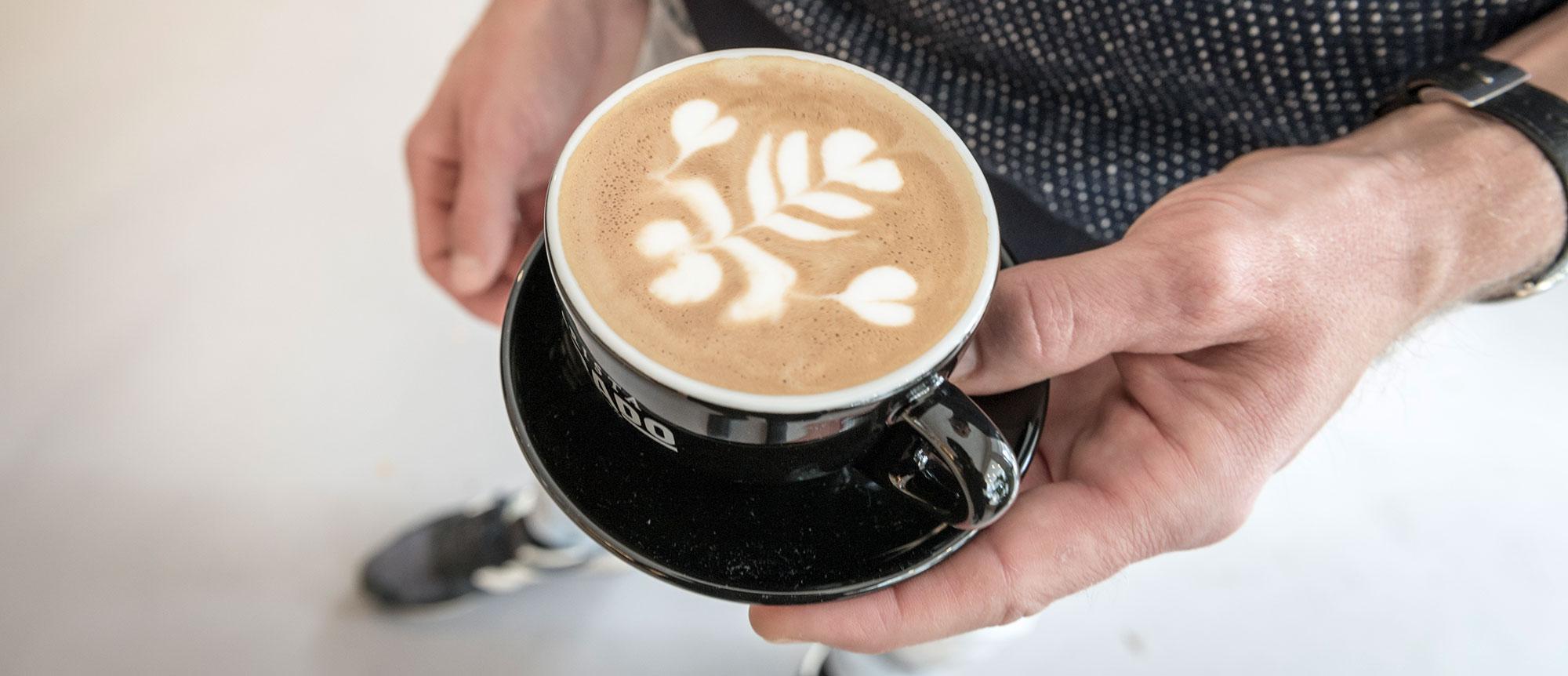 KaffeeWerkStadt – Services