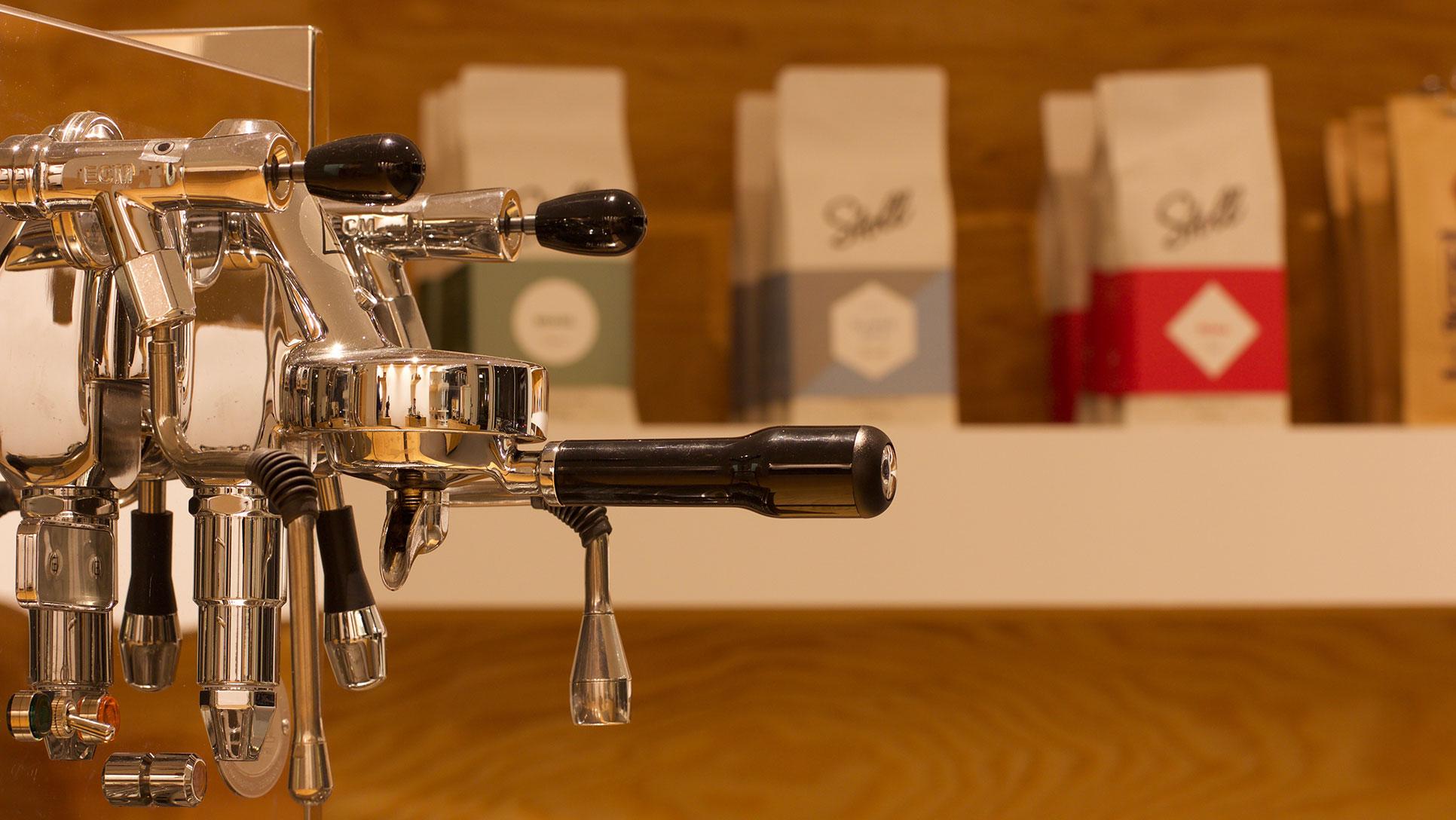 KaffeeWerkStadt – Produkte