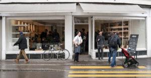 KaffeeWerkStadt – Shop-Opening