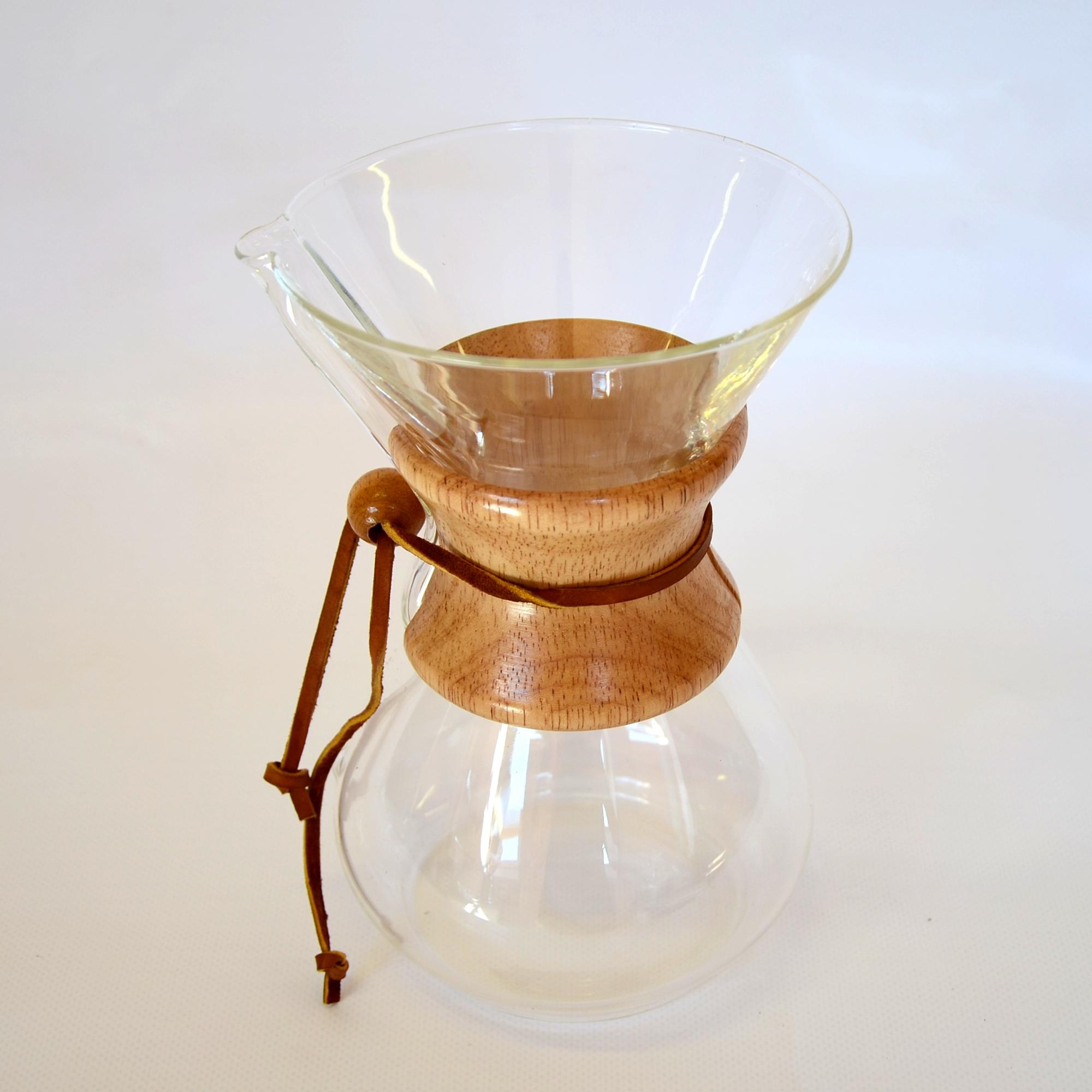 CHEMEX – Woodneck 6 Cup