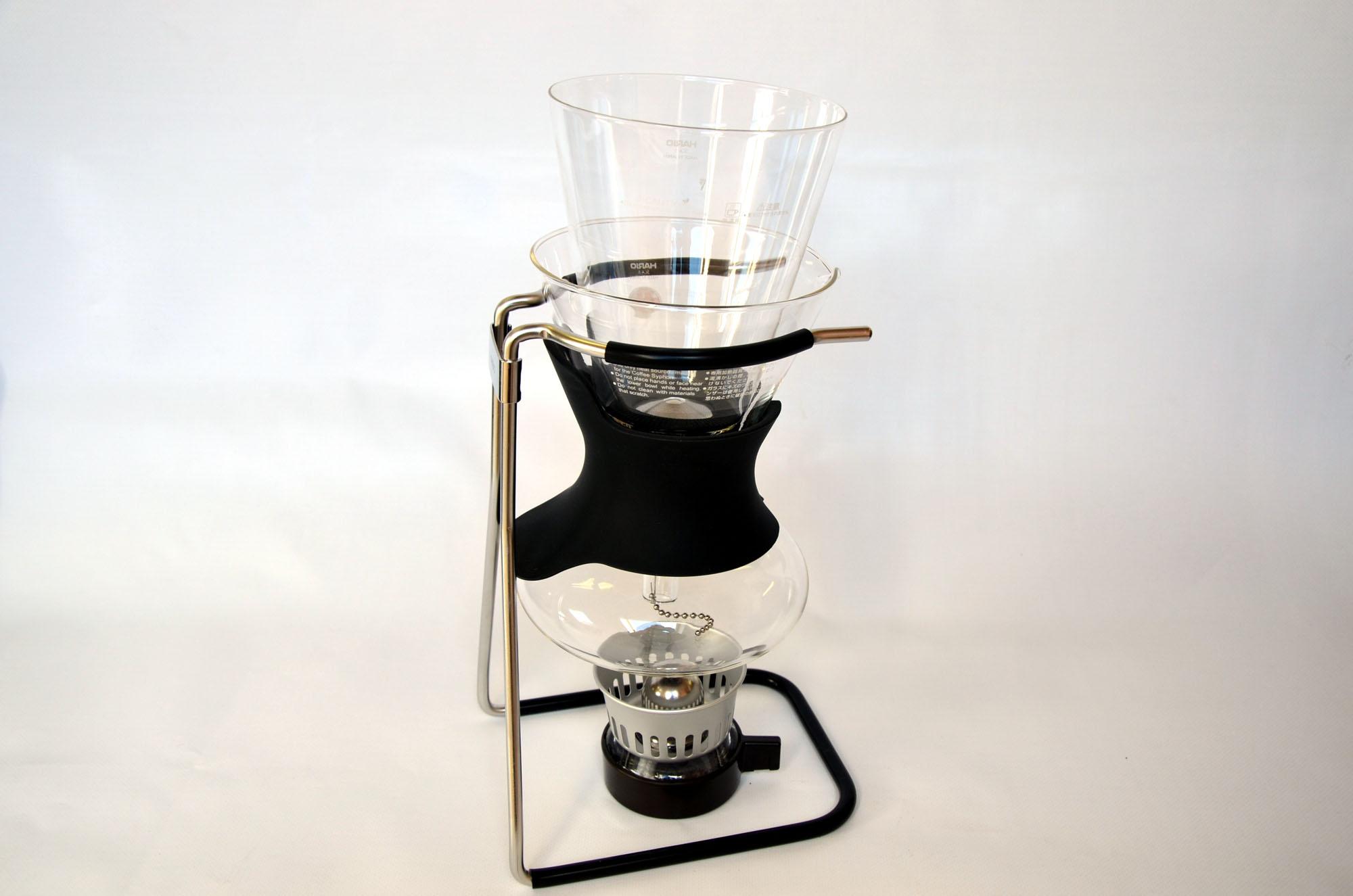 HARIO – Kaffee-Syphon Sommelier 600ml