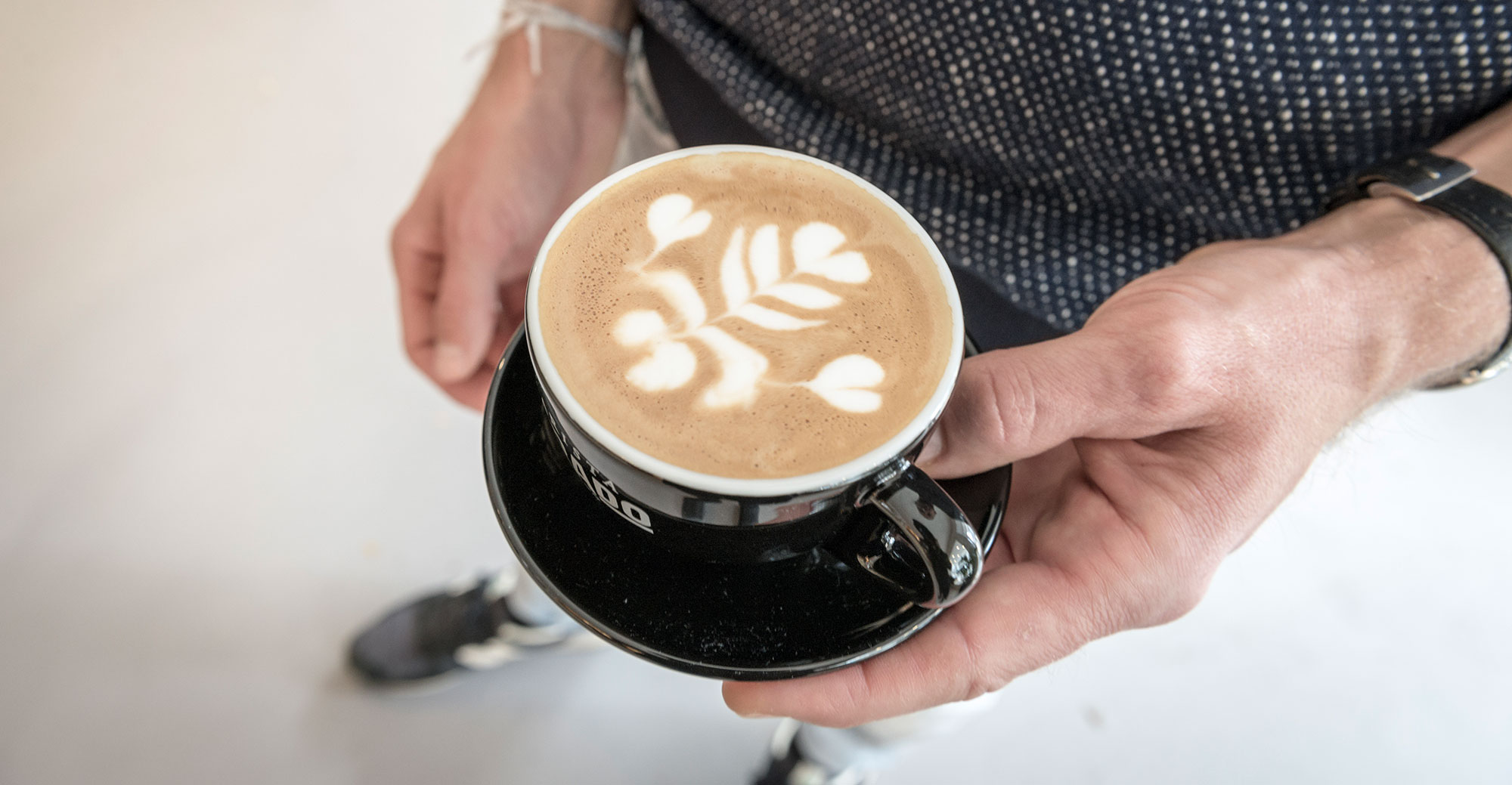 KaffeeWerkStadt – Cappuccino