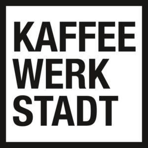 KaffeeWerkStadt GmbH Zürich – Logo