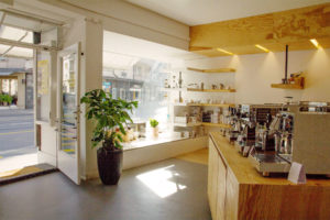 KaffeeWerkStadt Zürich