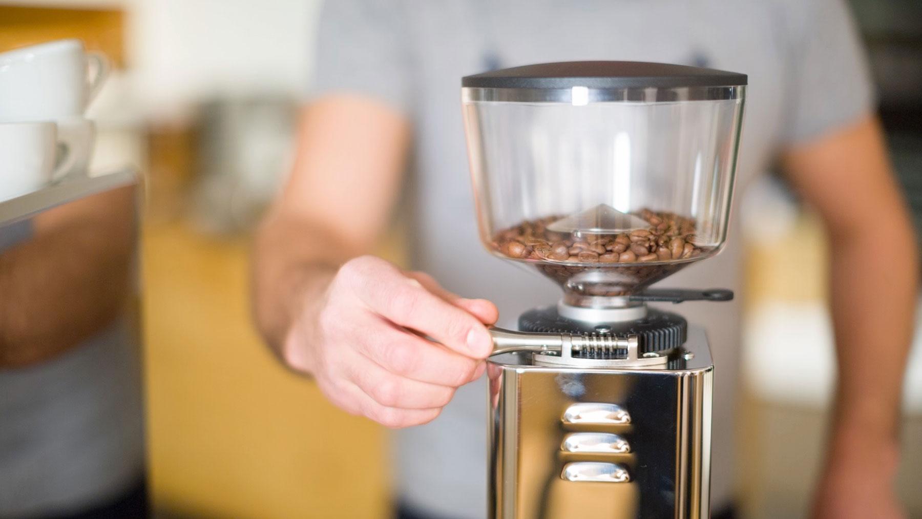 KaffeeWerkStadt – Zurbereitung