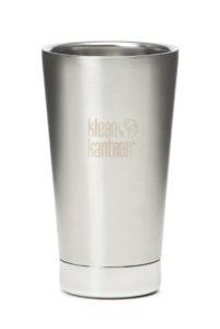 Klean Kanteen - Tumbler - vakuumisoliert 473ml Edelstahl