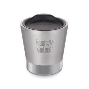 Klean Kanteen - Tumbler - vakuumisoliert 237ml Edelstahl