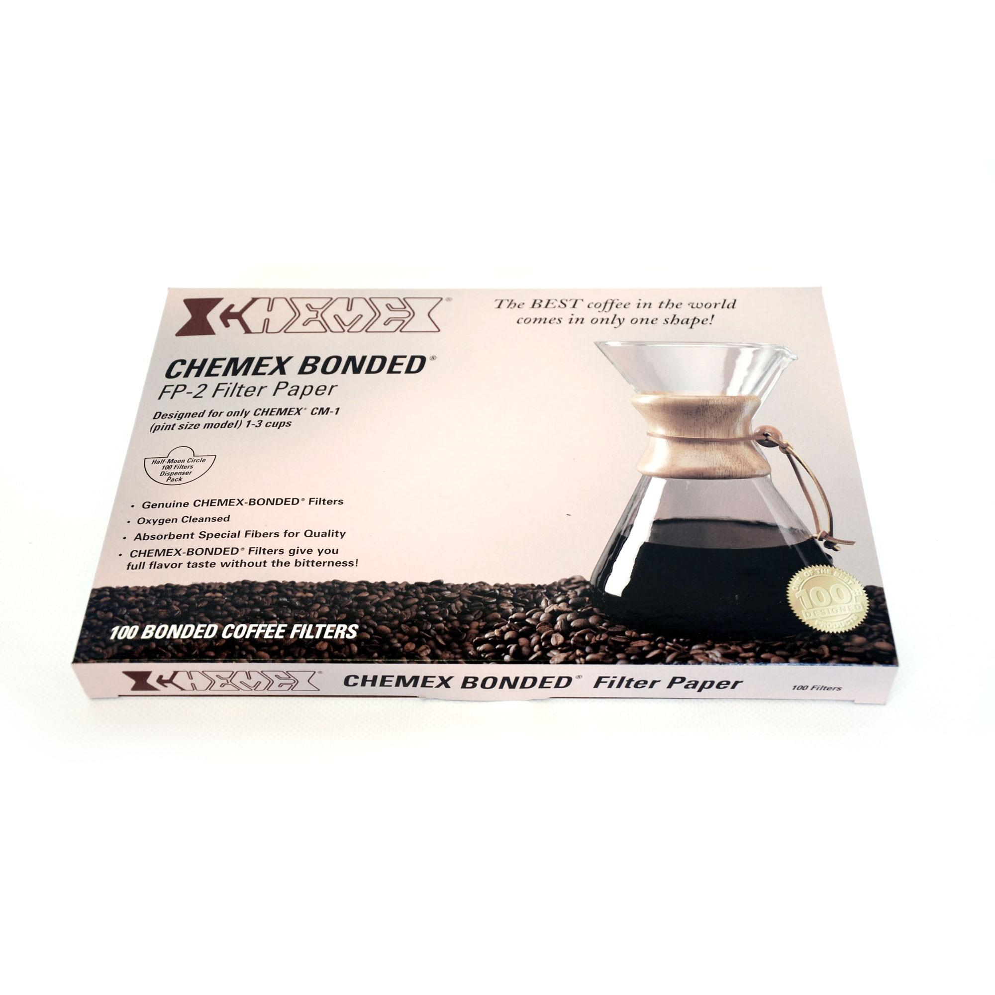 CHEMEX – Filterpapier 2er 100 Stück