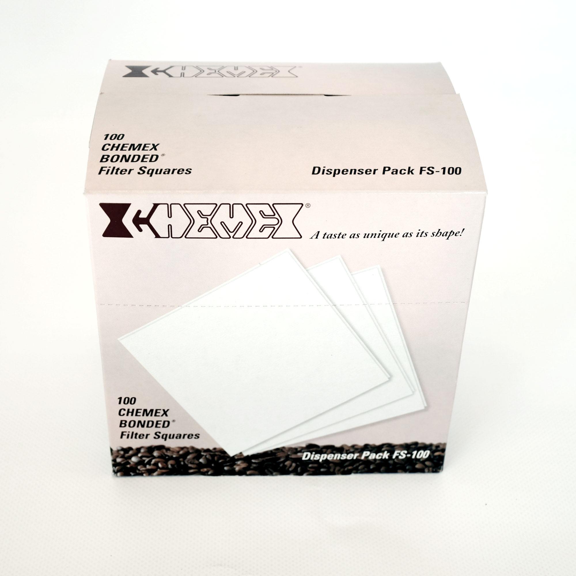 CHEMEX – Filterpapier 6 – 10er 100 Stück