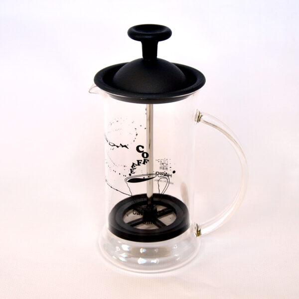 HARIO – Cafepress Slim Black 240ml