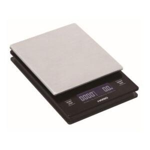 HARIO – V60 Waage – metall – wiederaufladbar