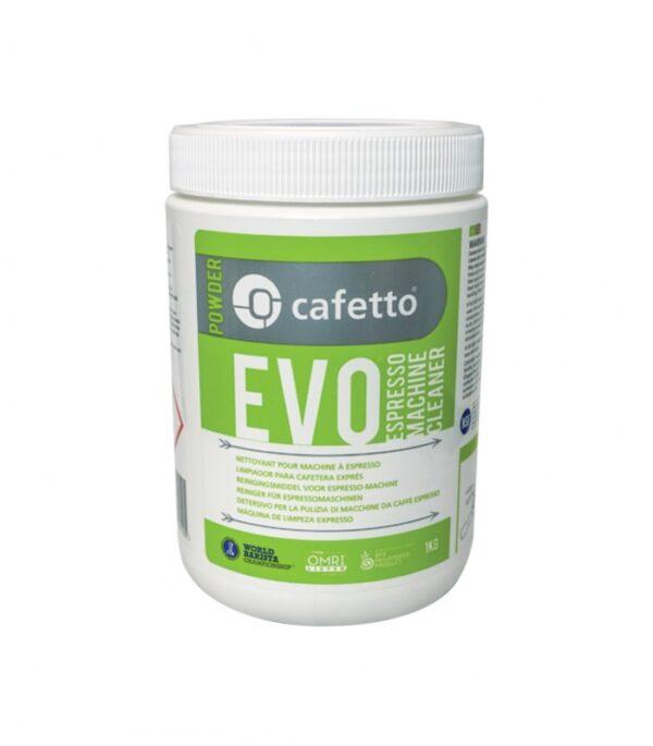 Cafetto - Evo - Brühgruppenreiniger