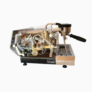 La Marzocco – GS3 AV Transparent