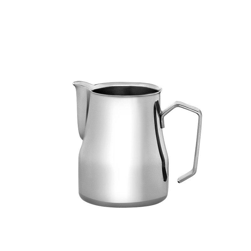 Edelstahl Milchkanne Kaffeekanne Milchkanne
